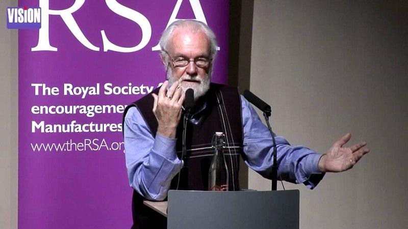 David Harvey- The Crises of Capitalism