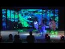 Шоу-балет Ксении Пахомовой Versal Brilliant