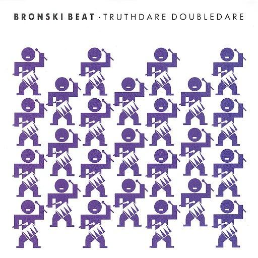 Bronski Beat альбом Truth Doubledare