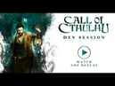Call of Cthulhu - Uncut Gameplay Stream (uncommented)
