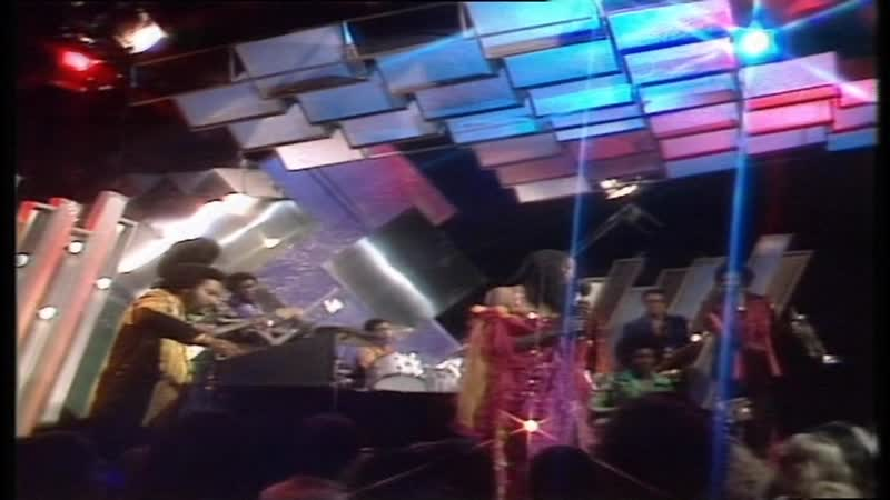 Rose Royce — Love Don`t Live Here Any More