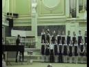 Зеркало времени, младшие/старший хор 19.05.2012