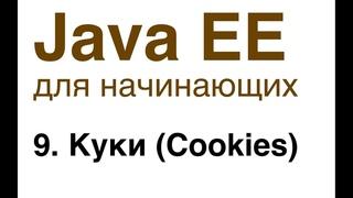 Java EE для начинающих. Урок 9: Куки (Cookies).