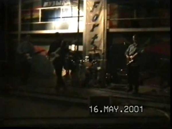Сланч - Танец - Гопники - Субботний R-n-R (Харьков, 26.05.2001)