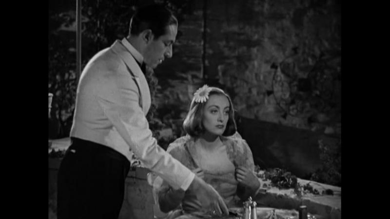 Невеста была в красном | The Bride Wore Red | США, драма, мелодрама, комедия, 1937 | реж. Дороти Арзнер