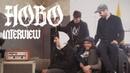 HOBO истоки андеграунд и альбом с первого дубля
