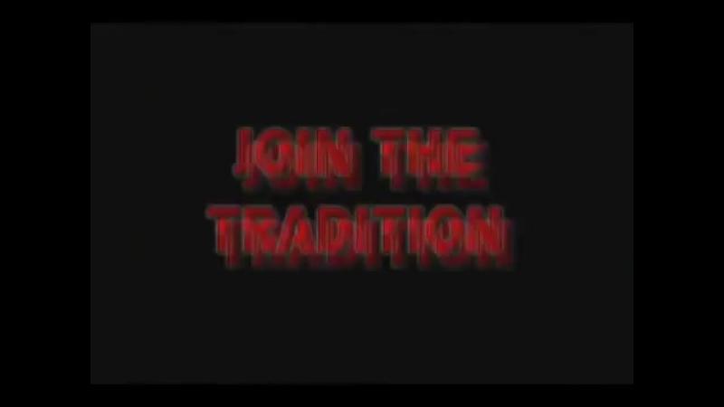 Friday the 13th part 3 (modernized trailer)