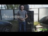 Установка кессона ТЕРМИТ 2050 видео обзор.
