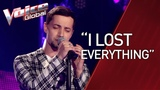 Ukraine refugee steals hearts of The Voice coaches STORIES #32
