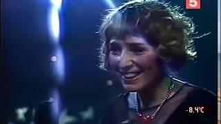 Жанна Агузарова и гр.Браво - Синеглазый мальчик (Муз.ринг-86)