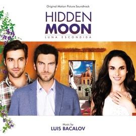 Luis Bacalov альбом Hidden Moon