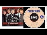 Herman's Hermits - Wild Love 'Vinyl'