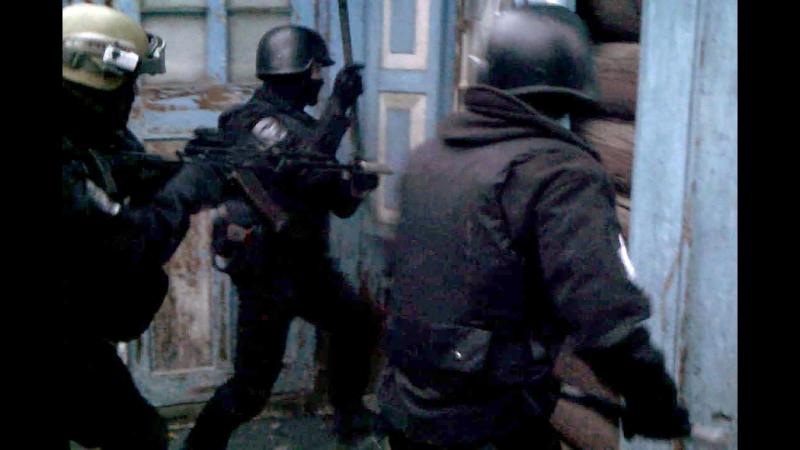 В Иркутской области сотрудники полиции обезвредили группу сбытчиков героина