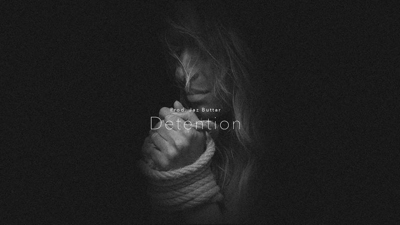 Travis Scott Type Beat - Detention /Ft. Kendrick Lamar   Emotional Sad Hip Hop Rap Beat Instrumental