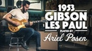 1953 Gibson Les Paul played by Ariel Posen