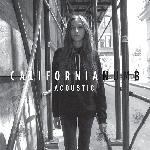 Cloves альбом California Numb (Acoustic)