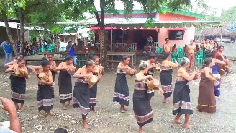 Tebedai-Suai-Camanasa-Timor Leste
