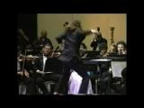 Weird Al Yankovic conducts the Jr. Philharmonic (29.05.1991)