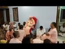 27.06.2017 г. Шрила Б.В.Бхарати Махарадж. Лекция. Часть 2. Джаганнатха Пури.