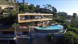 The Hollywood Rockstar House -1894 N Stanley Ave, Sunset Strip, CA The Stanley House