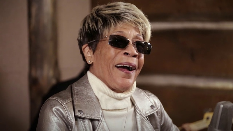 Bettye LaVette - Things Have Changed - 492018 - Paste Studios - New York, NY