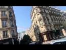 I'm so glad to see You Lau in Paris 🗼 🙌😍Via Lau's IGS 👻