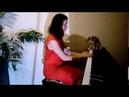 Этюд 46 Allegro Ф.Леккупэ