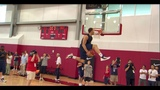 Blake Griffin Puts on Jam Session In Front Of Future NBA Stars Devin Booker, D'Angelo Russell
