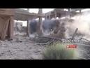 Хезболла и армия Сирии уничтожают боевиков ИГИЛ Syria Hezbollah Syria Army vs ISIS