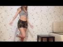 Бешеные танцы под Крида