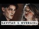 Savitar Overgirl Sorry