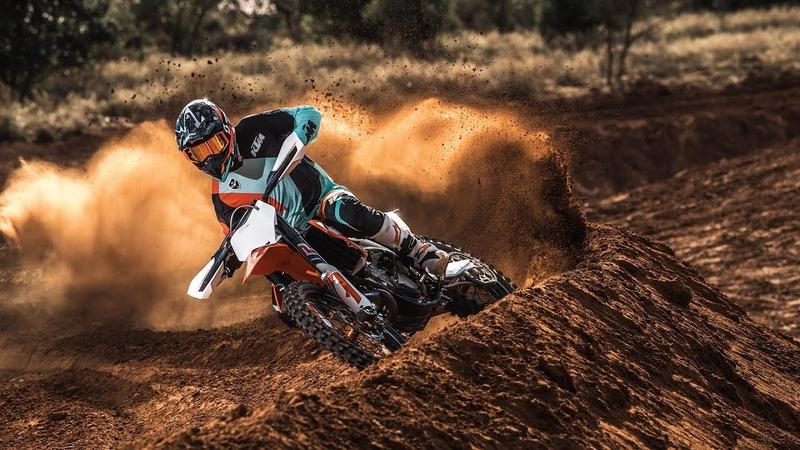 Tested 2019 KTM Motocross Models
