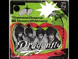 Dragonfly Celestial Songs EP 1968 Dutch Psychedelic Rock
