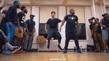 Unkle TC Afrobeats Workshop in NEW YORK Dahlin Gage - Potato
