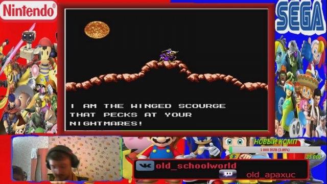 Dendy, Sega, game boy и просто те игры которые вы уже забыли