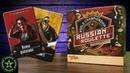 Babushka Dooley World Championship Russian Roulette Let's Roll
