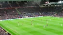 De Gea gret save on Ronaldo live