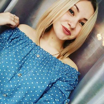 Лера Угарова