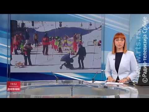 Dnevnik RTS 01 03 2019 novinari iz Rusije SP Resort