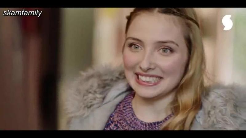Skam France 2 сезон 1 серия. Часть 1 (Вечеринка Дафны.)Рус. субтитры