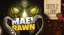 Дота 2 Лор: Maelrawn