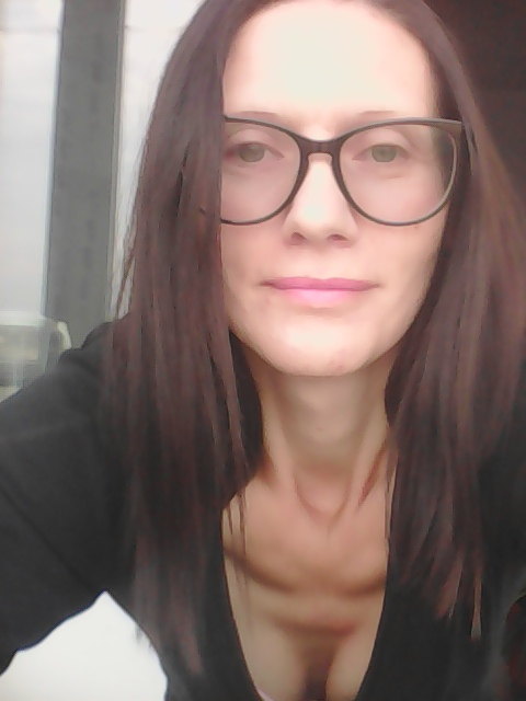 Elena, 41, Smolensk