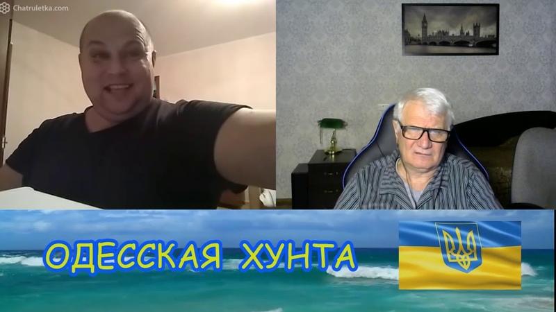 ФСБшник (Я из донецка серия №5)