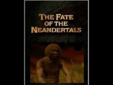 Загадки древности : Судьба неандертальцев