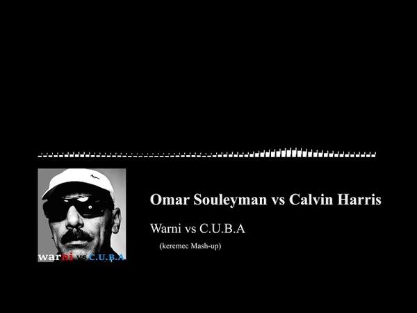 Omar Souleyman - Warni (Remix)