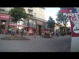 Нападение на геев в Киеве 18+