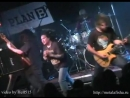 CEPHALIC CARNAGE Live in Moscow Plan B club 23 02 2009 live video full set