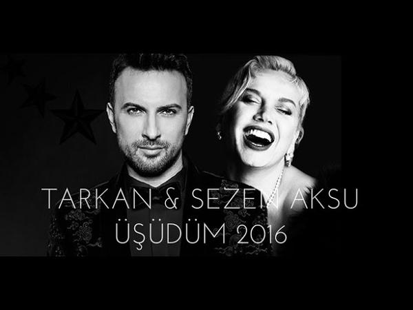 TARKAN - Üşüdüm | Harbiye Açık Hava Sahnesi 03.09.2016