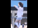 EVENT 180909 @ IU - YouI at New Balance Run On 101K Fancam by Mera