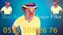Otel Animasyon Hizmetleri Funny Clown Fiko